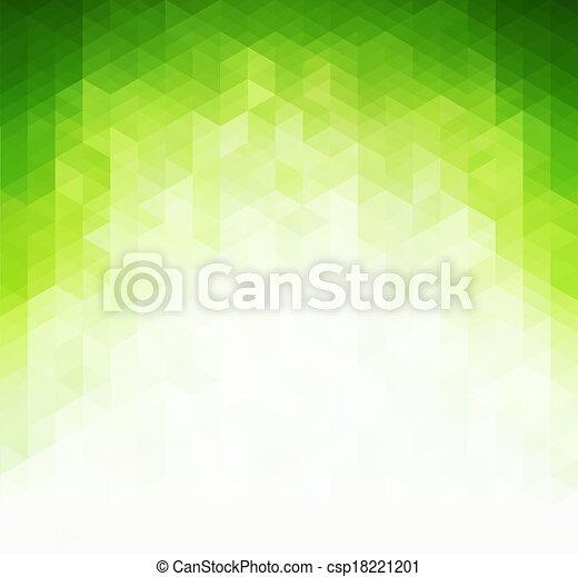 Ändern Sie hellgrünen Hintergrund. - csp18221201