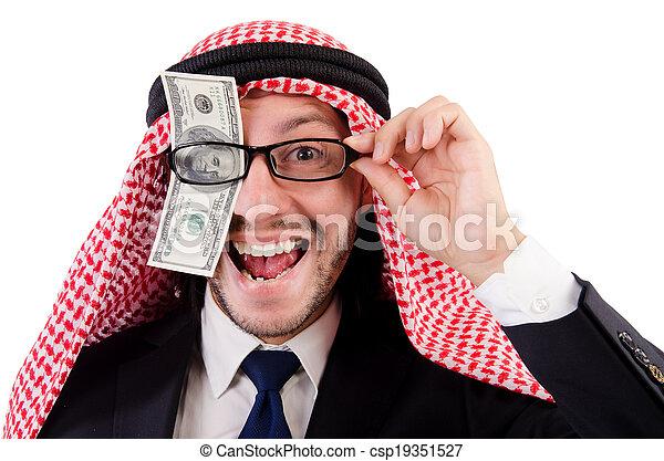 Arabische brille die Was ist