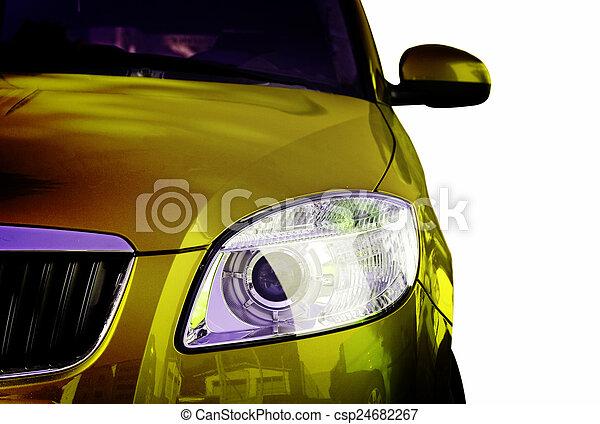 Auto. - csp24682267