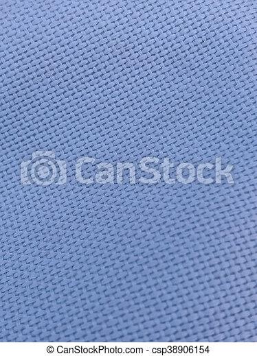 blaues licht, beschaffenheit, stoff, hintergrund - csp38906154