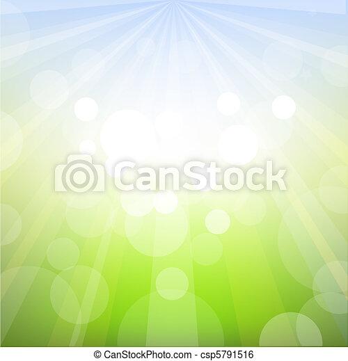 Frühling - csp5791516