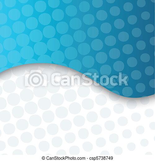 geschaeftswelt, schablone - csp5738749