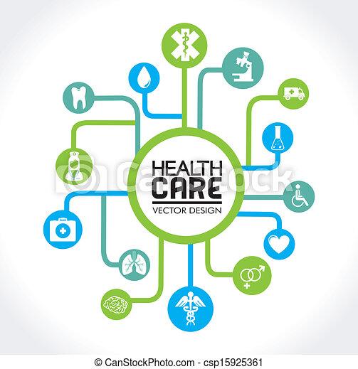gesundheitspflege - csp15925361