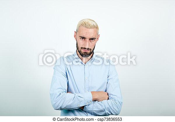 Bart blond