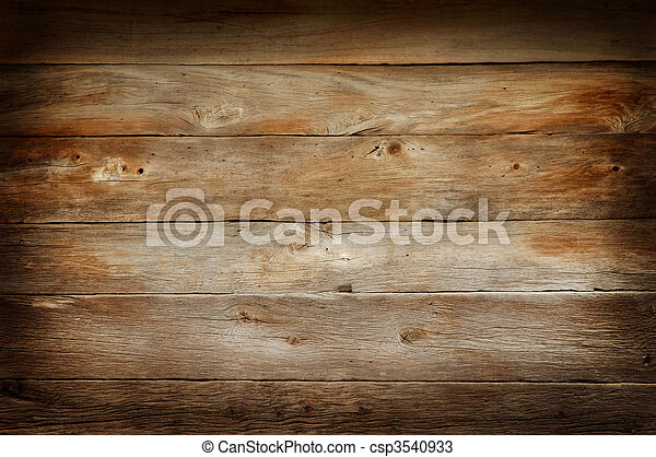 Holz-Hintergrund-Stimme - csp3540933