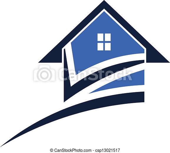House stürmt - csp13021517