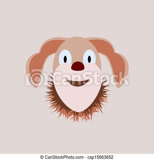 hund - csp15663652