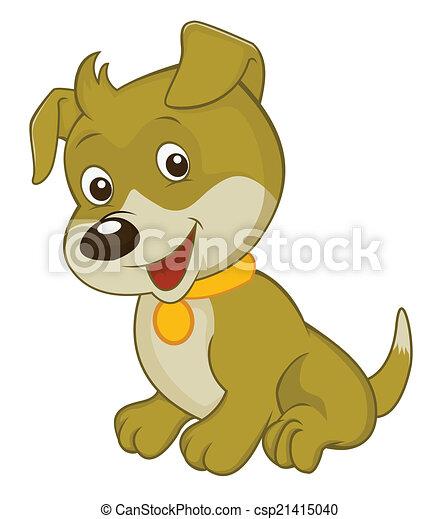 hund - csp21415040