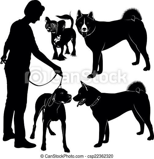 hund - csp22362320