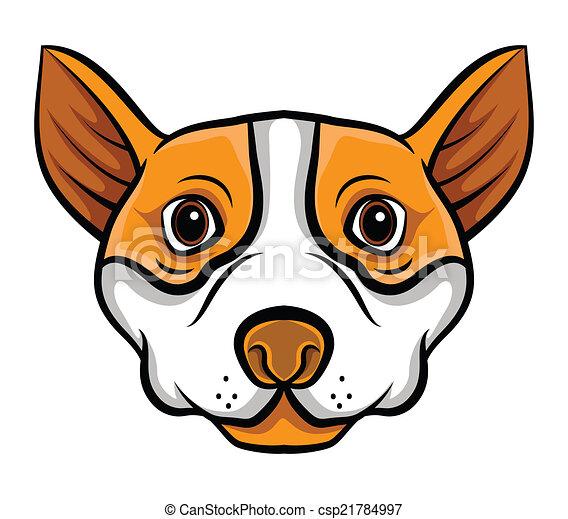 Hund - csp21784997