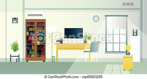 innenministerium - csp83623228