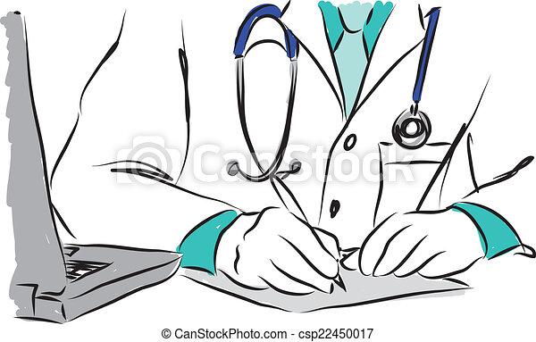 Medizinische Konzepte 4. - csp22450017