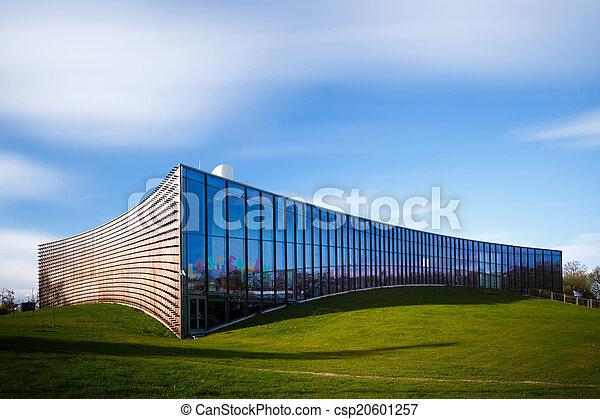 Moderne Architektur. - csp20601257