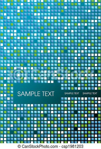 Mosaikfoliage deaktivieren - csp1981203