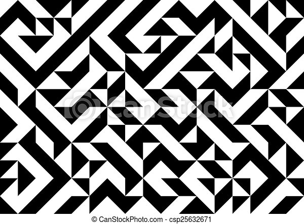 Muster. - csp25632671