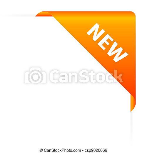Orangen neuer Kopf - csp9020666