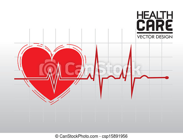 Gesundheitsversorgung - csp15891956