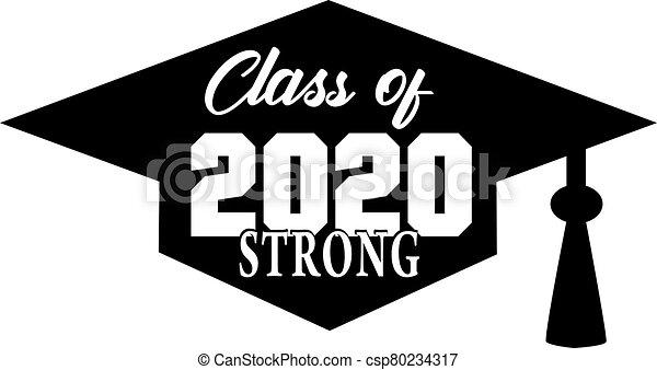 starke , klasse, banner, 2020 - csp80234317