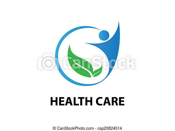 symbol, gesundheitspflege - csp20824514