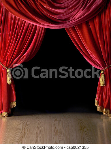 Theatergerichte - csp0021355