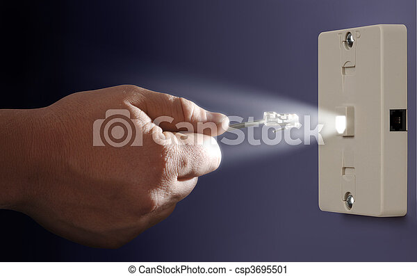 Verbindung - csp3695501