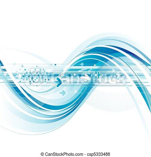 Verbindung - csp5333488