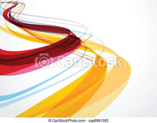 Wellen-Hintergrundzusammensetzung deaktivieren - csp6961593